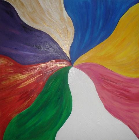 Farben_der_Engel_Acrylbild_60cmx60cm