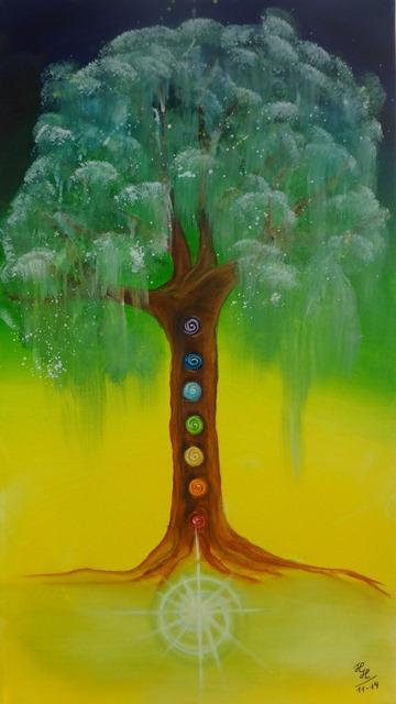 Lebenskreisbaum